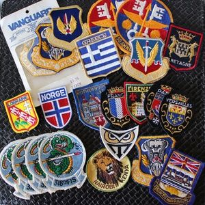 Patches! Lot of 23